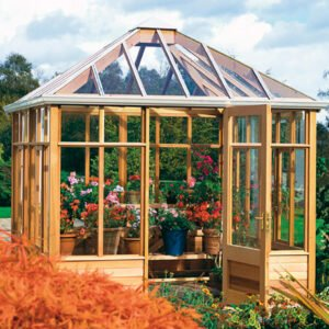 Small Glasshouse