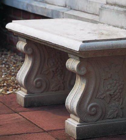 HADDONSTONE stenmöbler