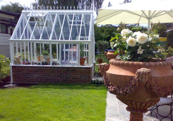Victorian-Planthouse