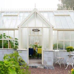 Trädgårdsdesignerns val