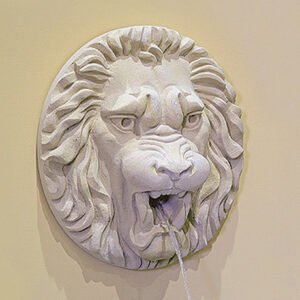 Large-Lion-head