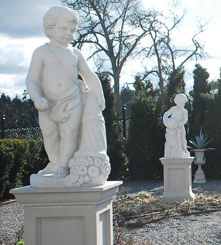 Barockträdgård