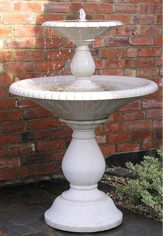 Arcadian-Double-fountain