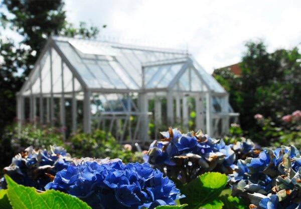 Prunkande Victorian Villa