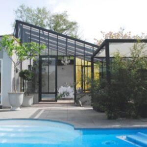 Arkitektritade växthus