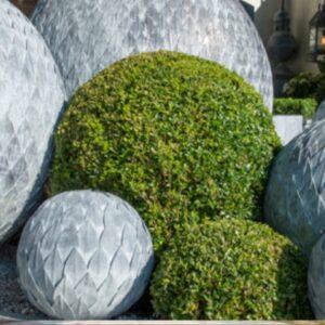 Trädgårdsdekoration