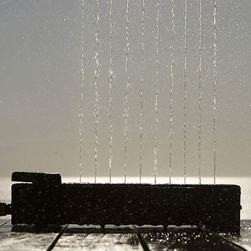 uteduschar, vattenslangar & vattenspel